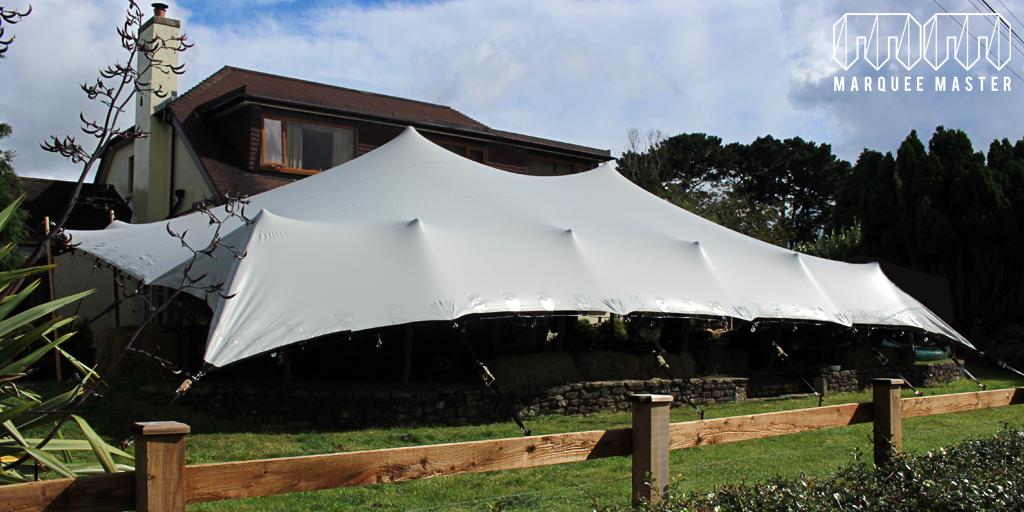 Capri Marquees & Marquee hire Bristol   Stretch Tent Hire   Capri marquee hire ...
